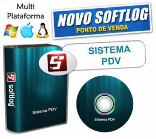 PDV - Ponto de Venda
