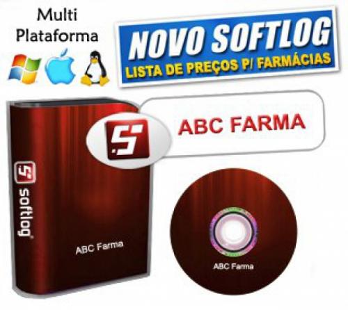 ABC Farma - Lista de Preços para Farmácia