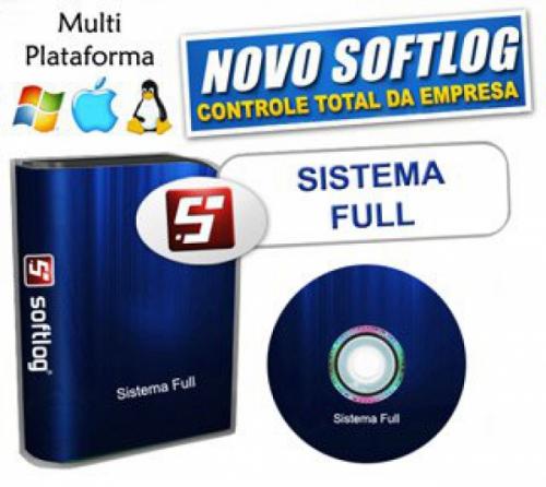 Sistema Full - Controle Total da Empresa